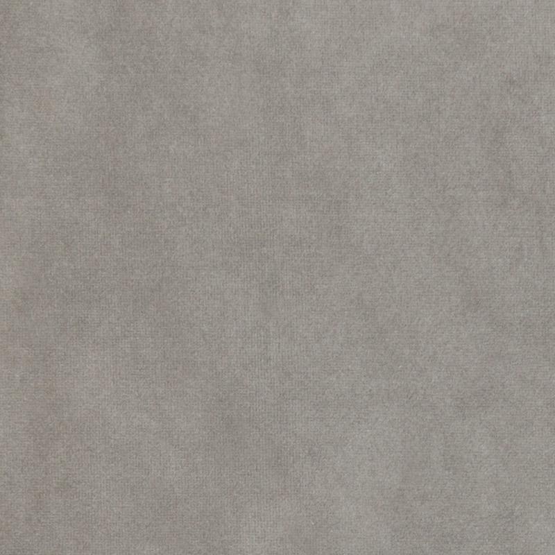 Tackler Fabric Albert Velvet, Taupe