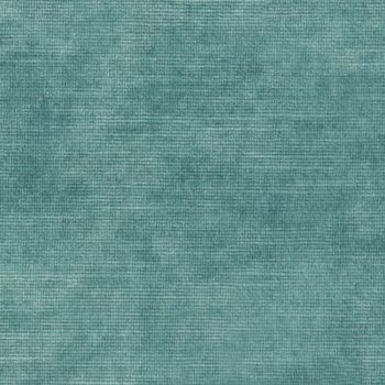 Tackler Fabric Victoria Velvet, Turquoise
