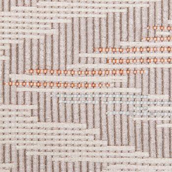 Tackler London Fabric Iris Clive 7008