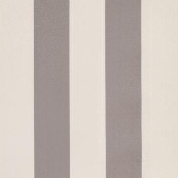 Betty Striped Fabric, Smoke Grey