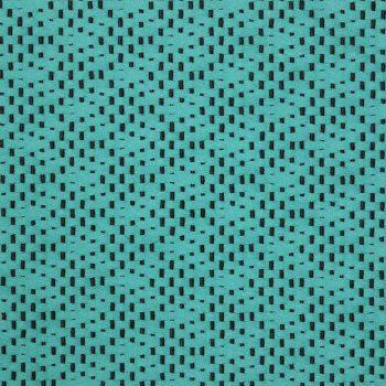 Eloise Woven, Turquoise Sea 1776-09