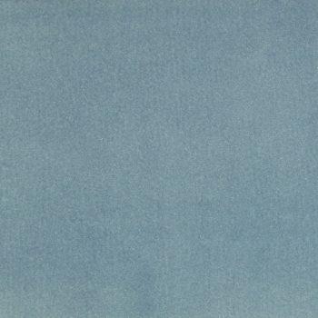 Matilda Velvet - Misty Blue 8007