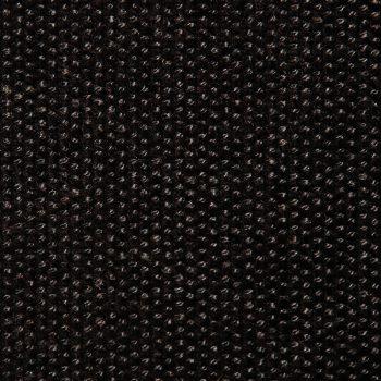 Etna Woven Fabric, Ebony