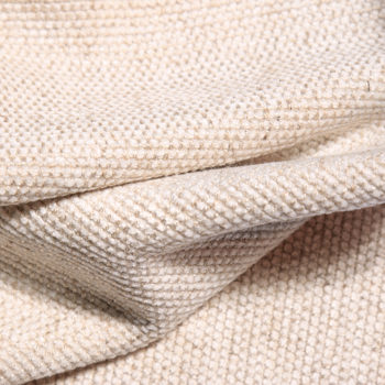 Etna Woven Fabric, Sand