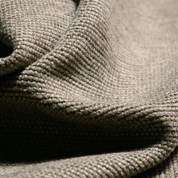 Etna Woven Fabric, Stone
