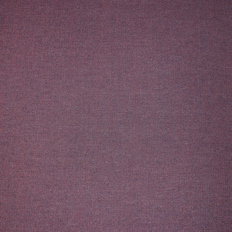 Kenmure Chevron Fabric, Berry