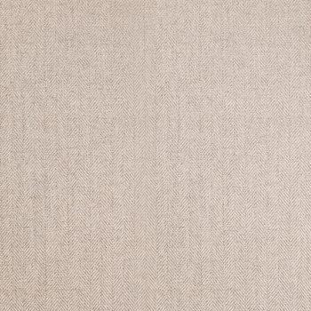 Falkland Herringbone Fabric, Ash