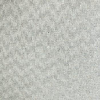 Falkland Herringbone Fabric, Opal